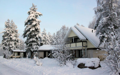 Artic Circle Bed & Breakfast