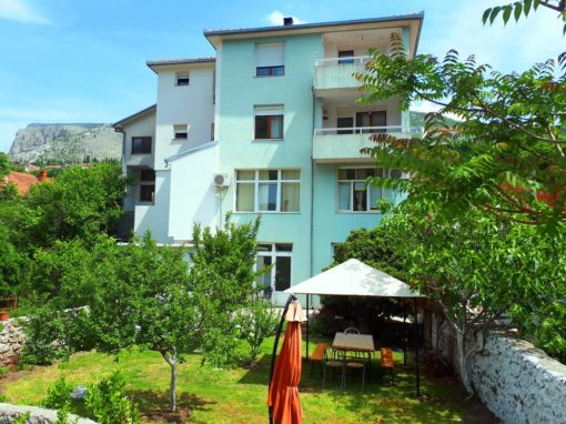 Guesthouse Sanja