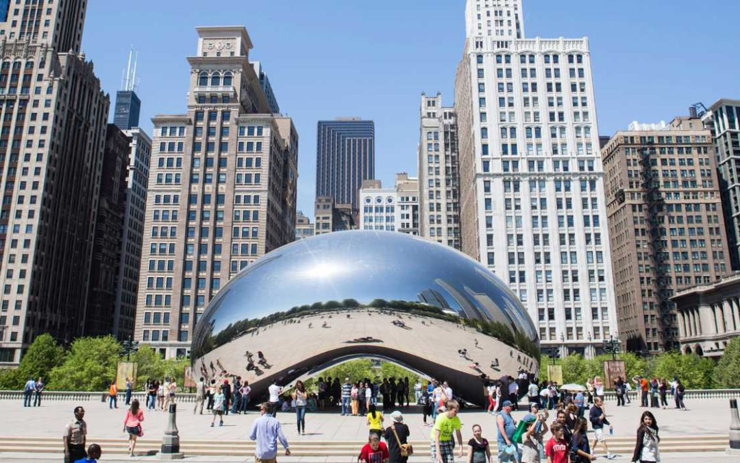 8 Cities to visit in USA