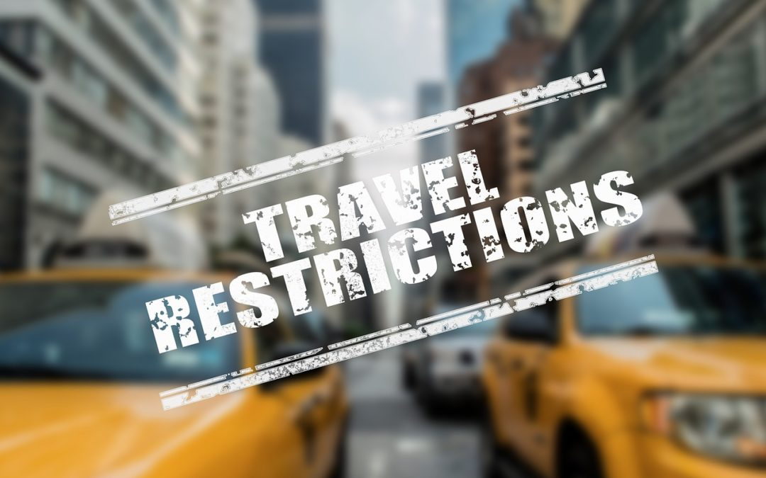 Coronavirus Travel Restrictions – What's next?